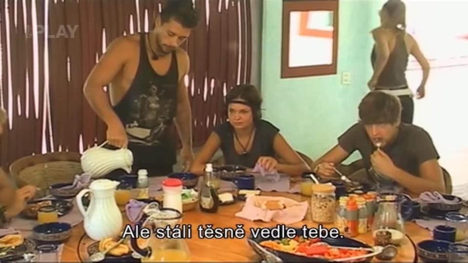 Hotel Paradise: Práznidny v Mexiku - upoutávka (97)