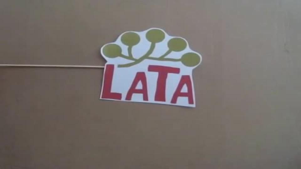 Jak fungule LATA?