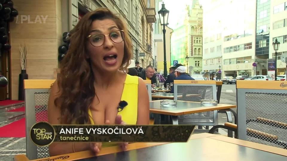 TOP STAR magazín 2015 (44) - Anife Vyskočilová