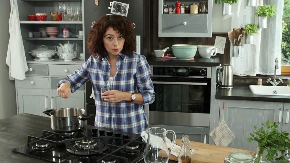 Karolína, domácí kuchařka (2)