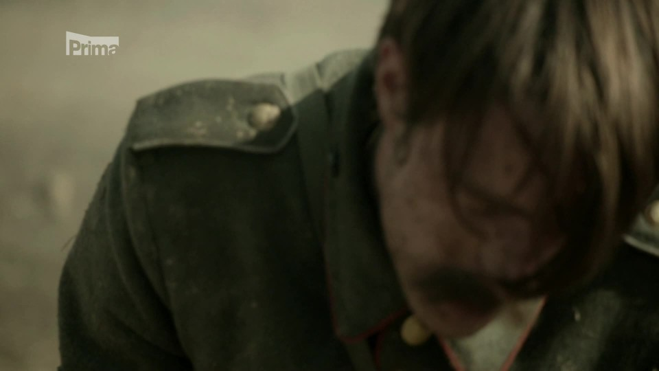 Světové války - Hitler nezastřelen v 1. světové válce (1)
