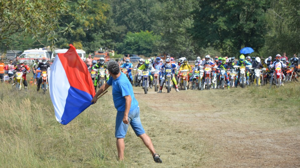 OffROAD Maraton - Milovice