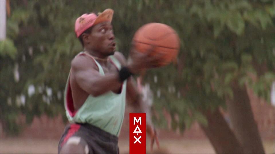 Bílí muži neumějí skákat - upoutávka