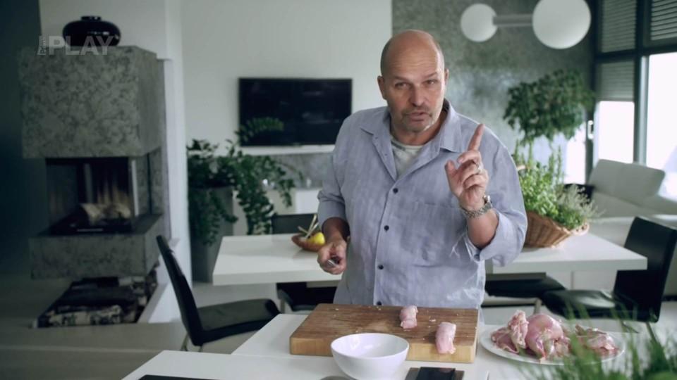 Teď vaří šéf (7) - Králík
