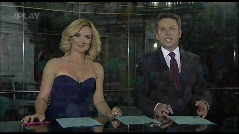 Zprávy FTV Prima Promo