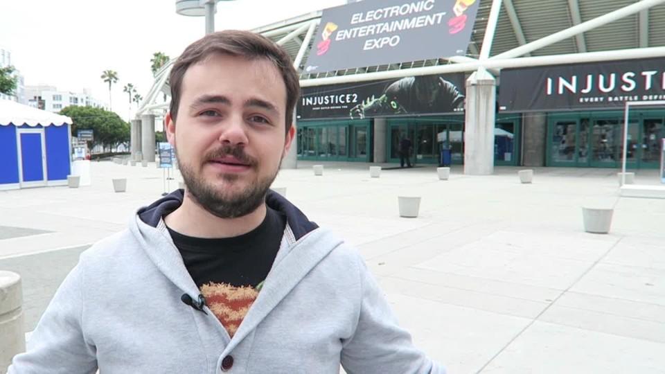 COOL Games E3  #1