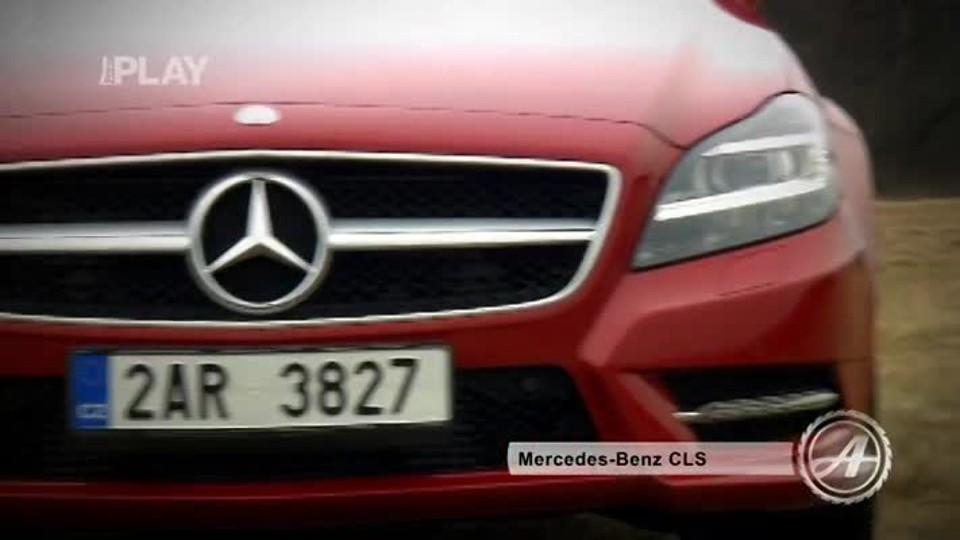 Audi A5 Sportback vs Mercedes-Benz CLS