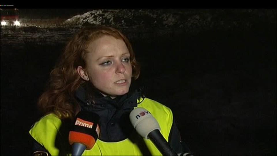 Krimi Zprávy 24. 1. 2016
