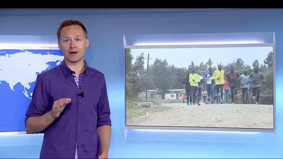 SVĚT: Olympionici bez státu a vlajky