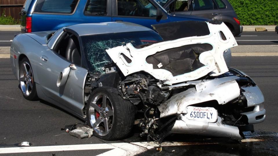 corvette crash 1