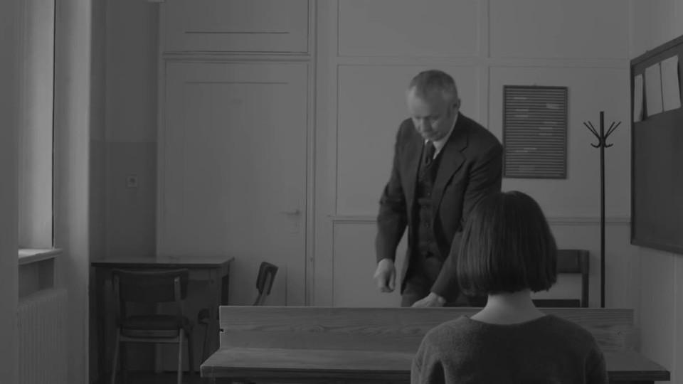 Trailer - Já, Olga Hepnarová