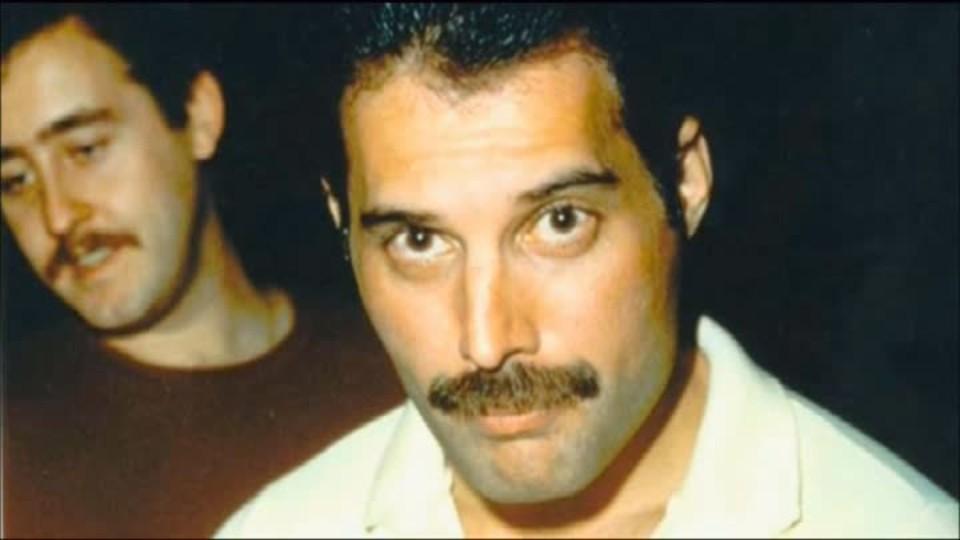 TOP STAR 10.3.2016 - Freddie Mercury