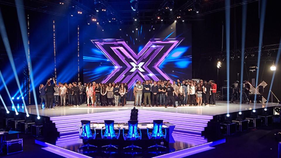 X Factor - Bootcamp TOP20