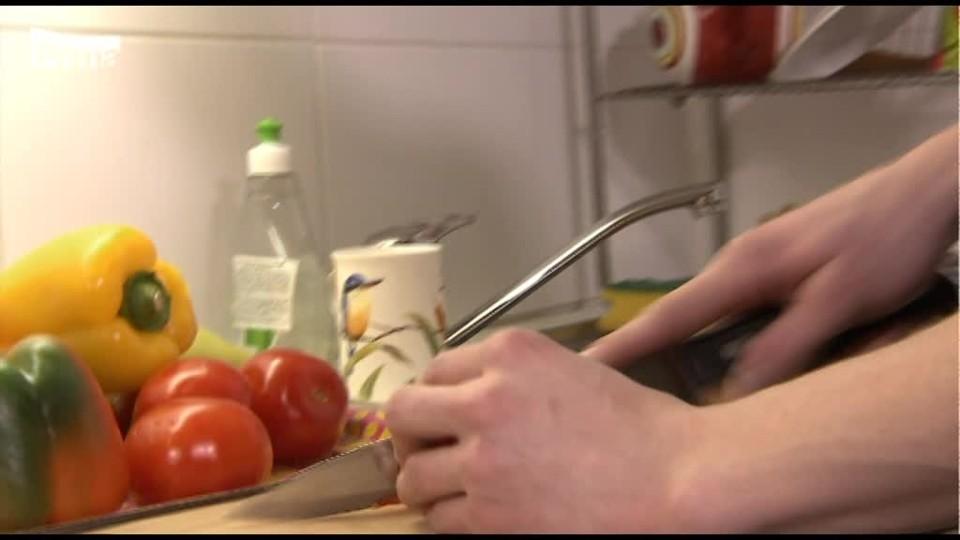 Recept chudého muže - Prostřeno!