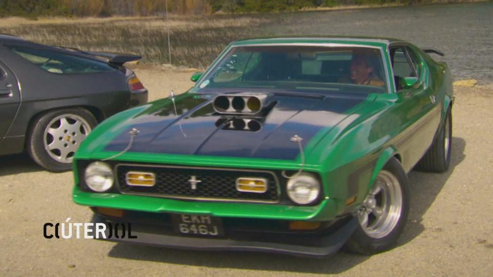 Top Gear: Patagonský speciál (1) - upoutávka