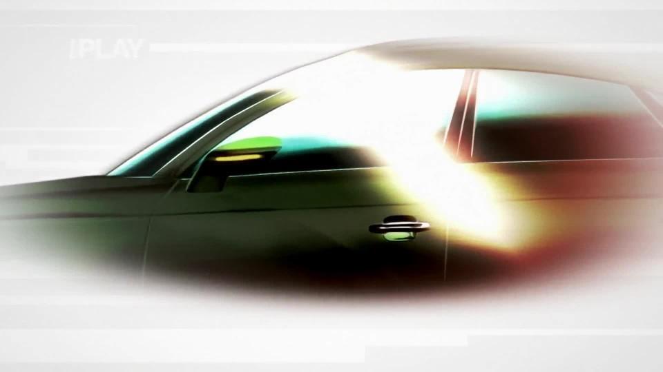 Toyota Auris HSD vs Škoda Octavia GreenLine 1/3