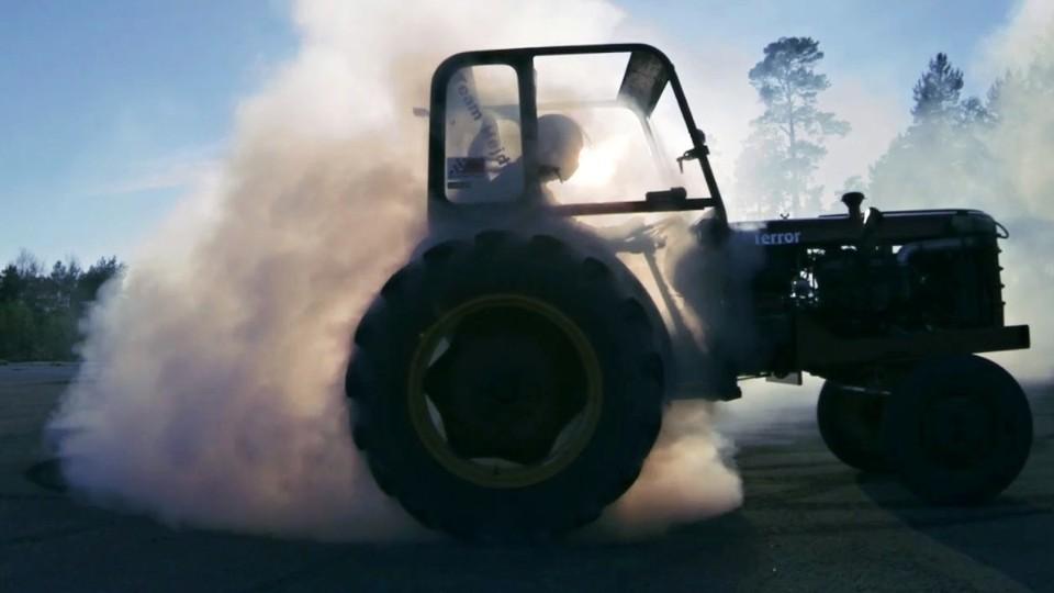 Traktor Terror 2