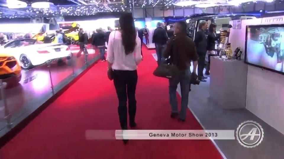 Geneva Motor Show 2/6