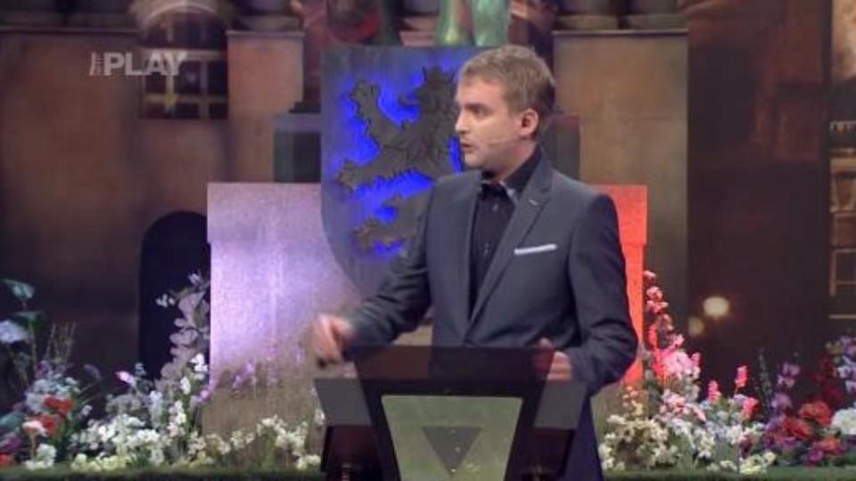 Máme rádi Česko – Gunčíková rendez-vous
