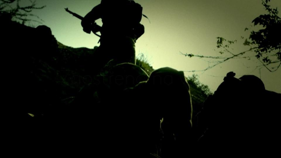 Extrémní válka (6) - upoutávka