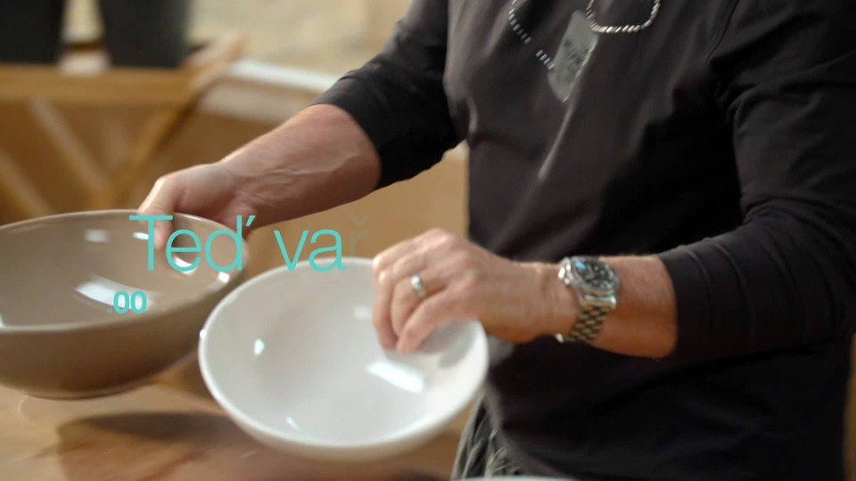 Teď vaří šéf! VI (7) - upoutávka