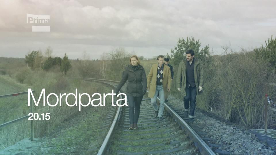 Mordparta (5) - upoutávka
