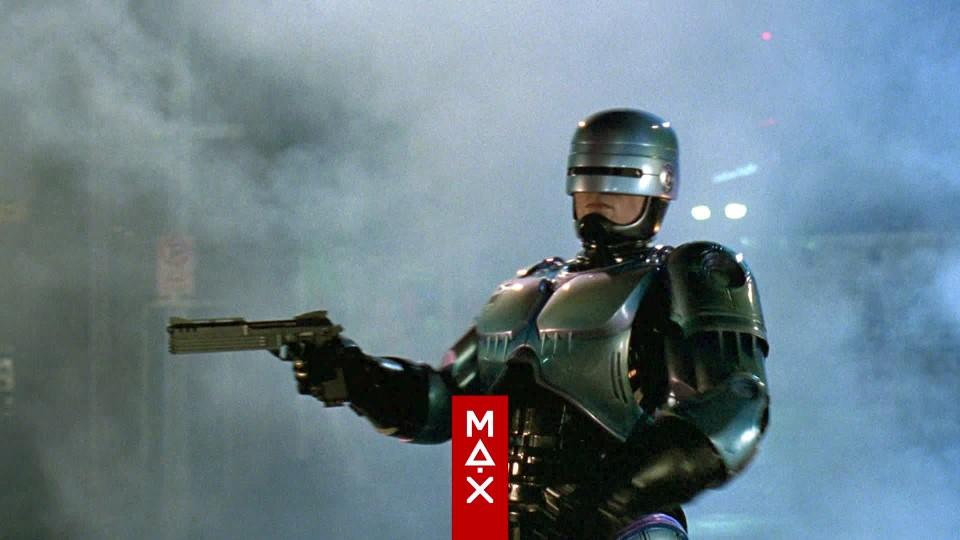 Robocop 2 - upoutávka