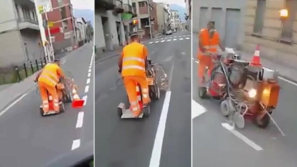 Nejlepší pracovník