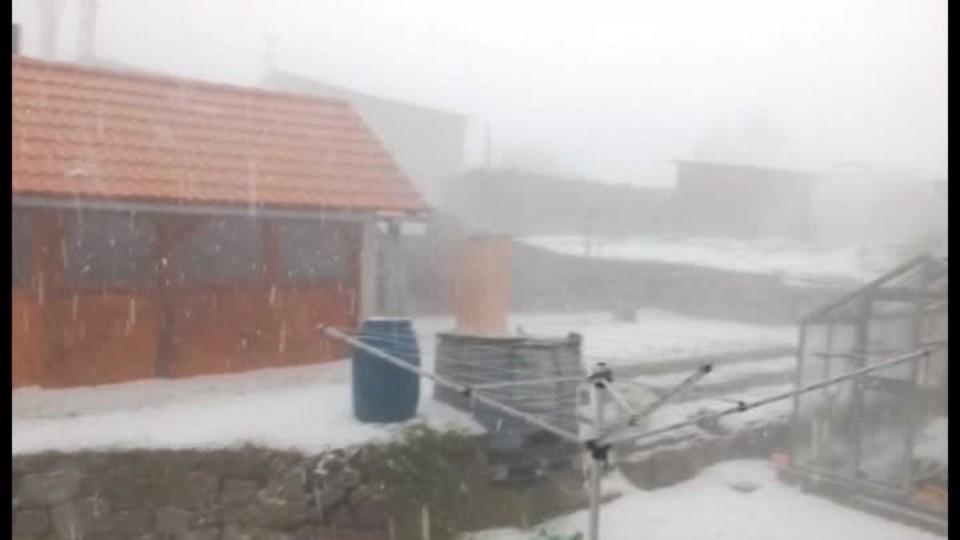 Mají přijít ještě horší bouřky