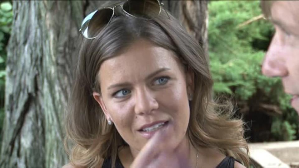 TOP STAR 26.7.2016 - Jan Antonín Duchoslav nová žena
