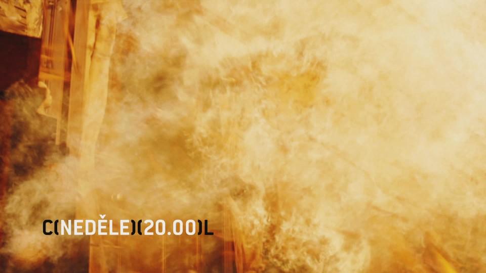 Hellboy 2: Zlatá armáda - upoutávka