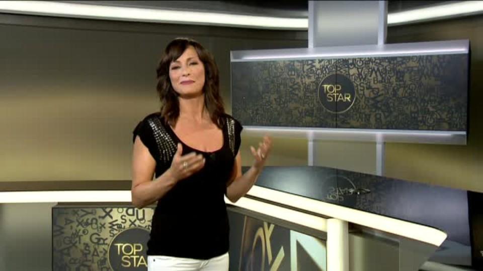 TOP STAR 13.6.2016 - Kateřina Průšová chce dítě