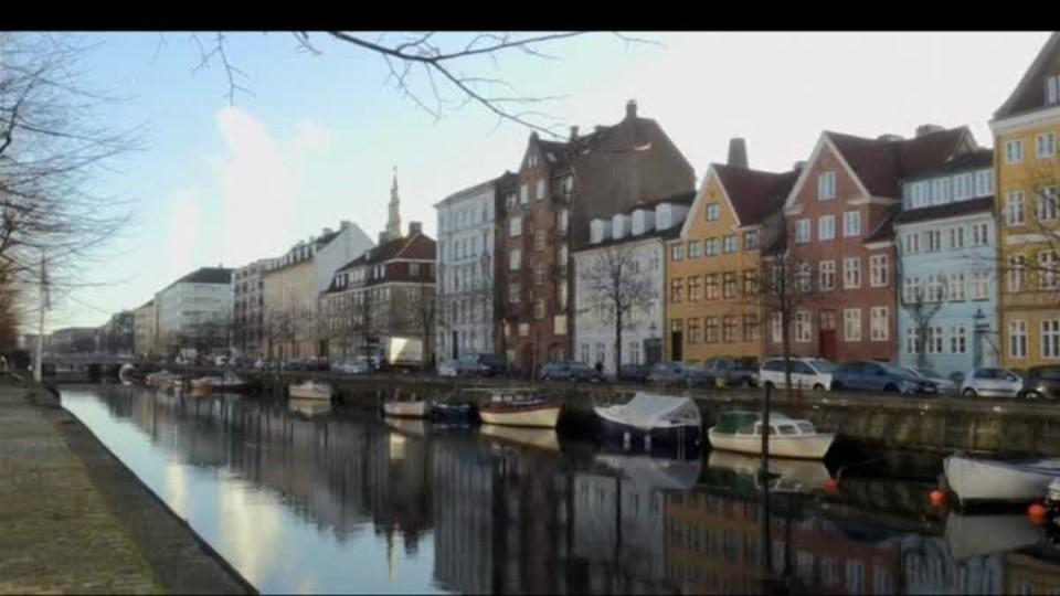 SVĚT: Nejšťastnější je Dánsko