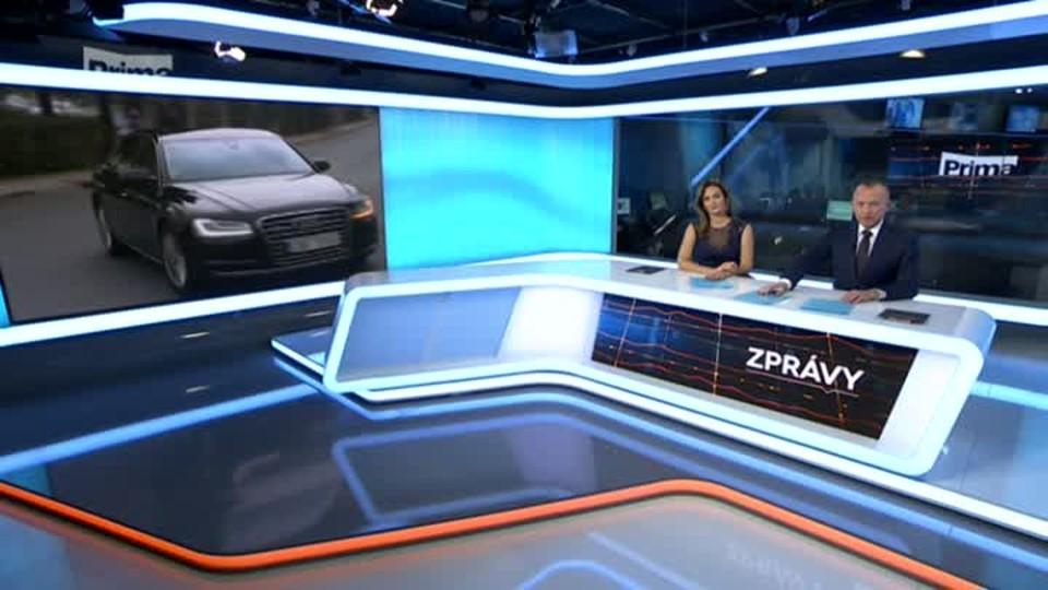 Zprávy FTV Prima 31.10.2017