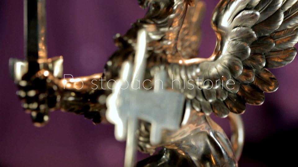 Neznámý osud rodiny Fabergé (1) - upoutávka