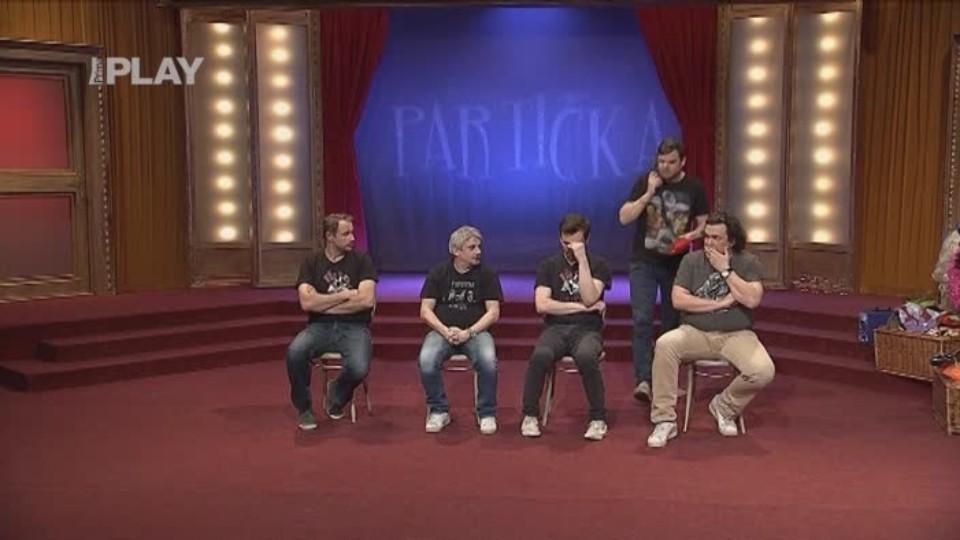 Partička - Hadamczik
