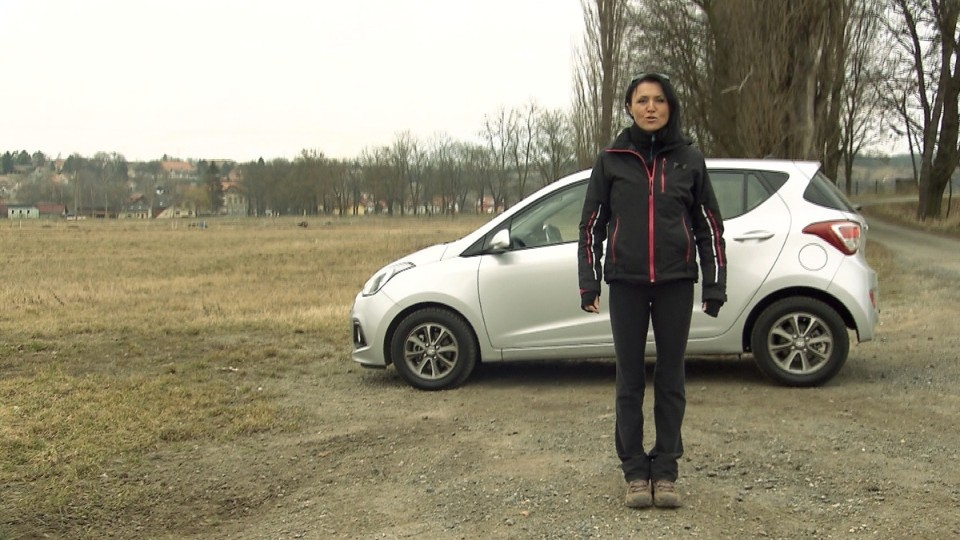 Hyundai i10 1,0 D-CVVT Classic