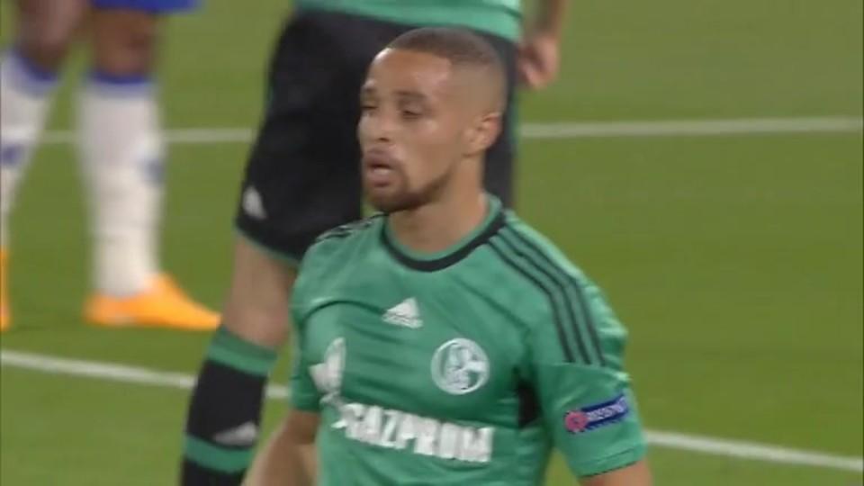 Sestřih zápasu - Chelsea FC vs FC Schalke 04 (17.9.2014)