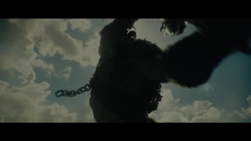 VIDEO: První TV Spot Warcraftu
