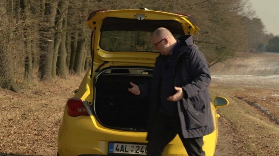 Opel Corsa 3D 1,0 Turbo 85kW Sport