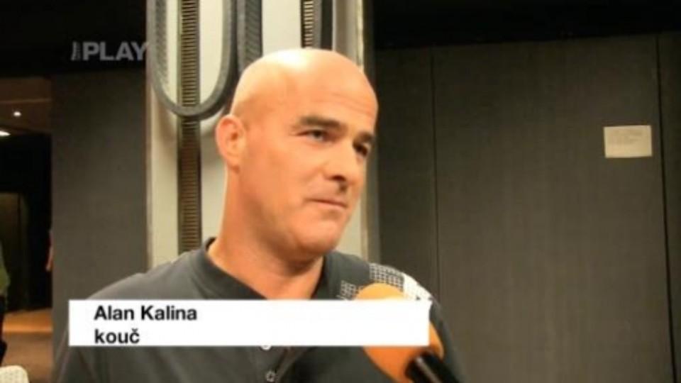 Aleš Kalina - rozhovor 6.9.2013