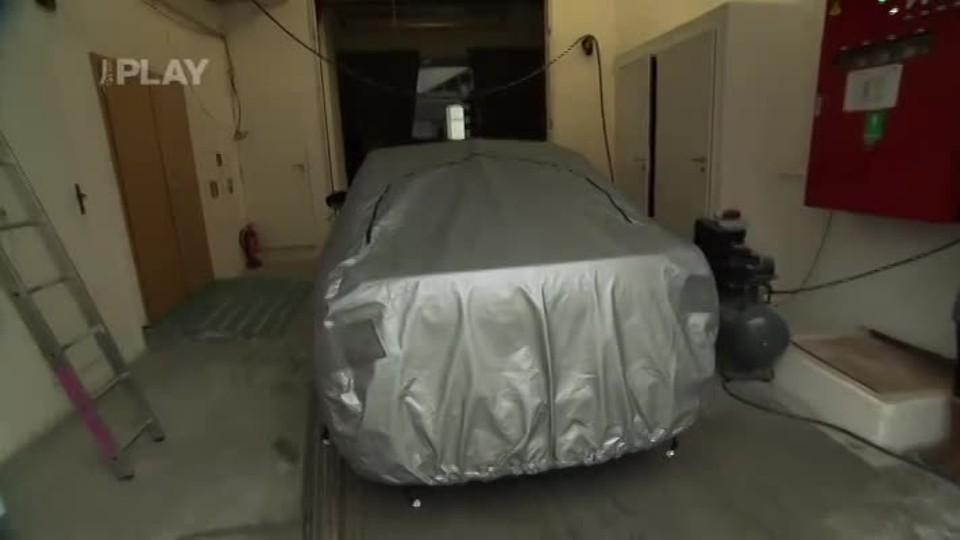 Škoda Octavia III 2/2