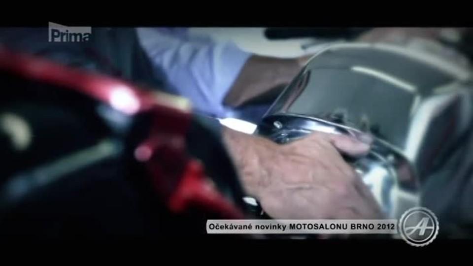 Motosalon 2012 2/2
