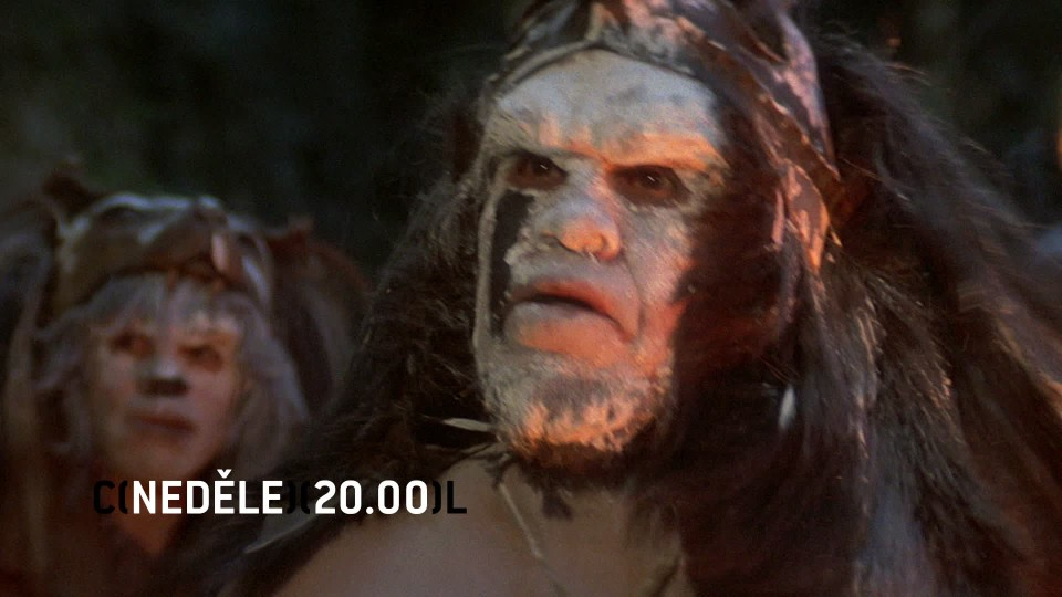 Ničitel Conan - upoutávka