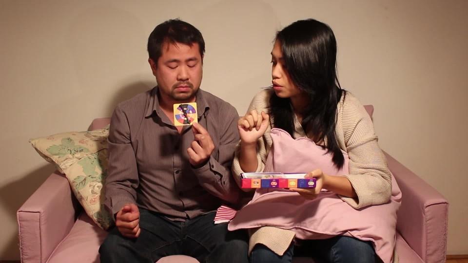 Liův videoblog : Challenge kouzelné fazole