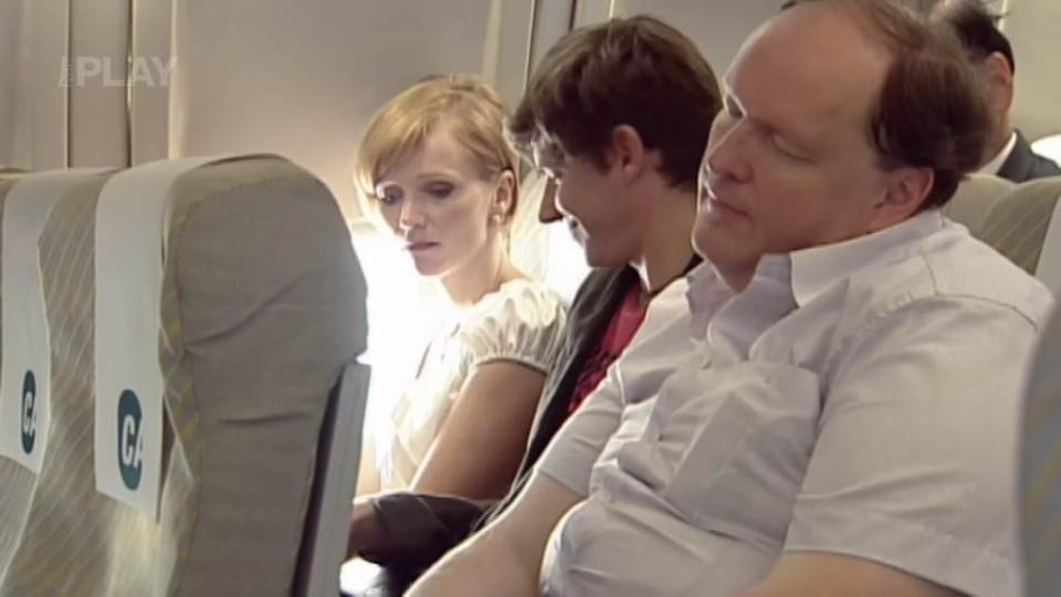 Letiště (6) - Nebezpečná známost