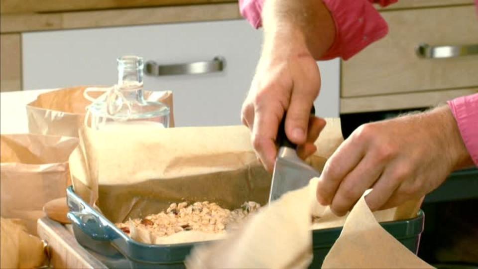 Když vaří táta (4)