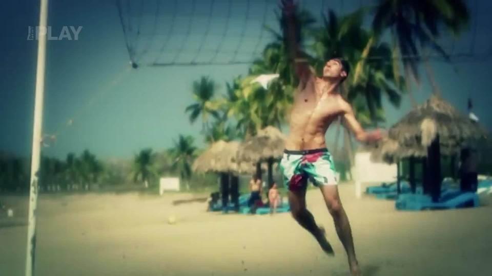 Hotel Paradise: Prázdniny v Mexiku – Emill