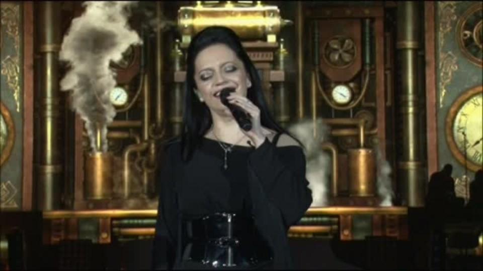TOP STAR 5.3.2016 - Lucie Bílá - koncert Bratislava