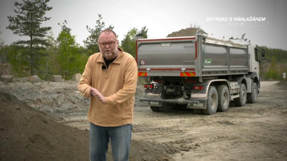 Volvo FMX 8x6 D13K500